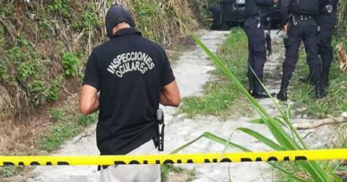 Una joven fue asesinada en Santo Tomás por rechazar a cabecilla de pandilla