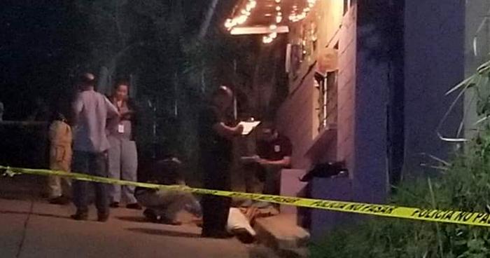 Pandillero fue asesinado a balazos en colonia de Santa Cruz Michapa