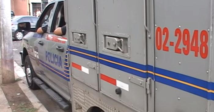 Joven fue interceptado y asesinado por supuestos pandilleros en Santa Ana