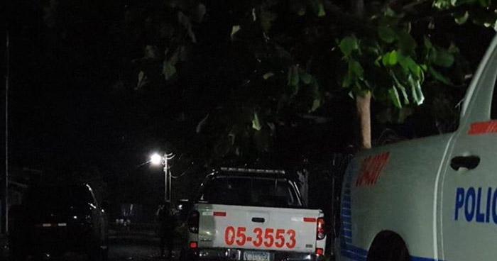 Asesinan a hombre al interior de su vivienda en Santa Elena, Usulután
