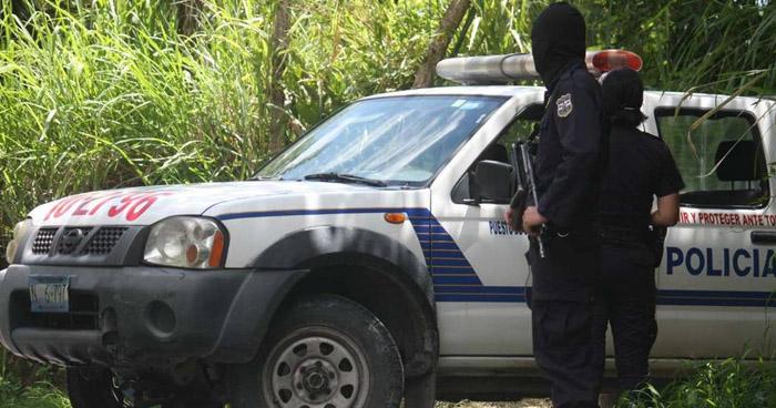 Pandillero fue asesinado al interior de su vivienda en Santiago Nonualco, La Paz