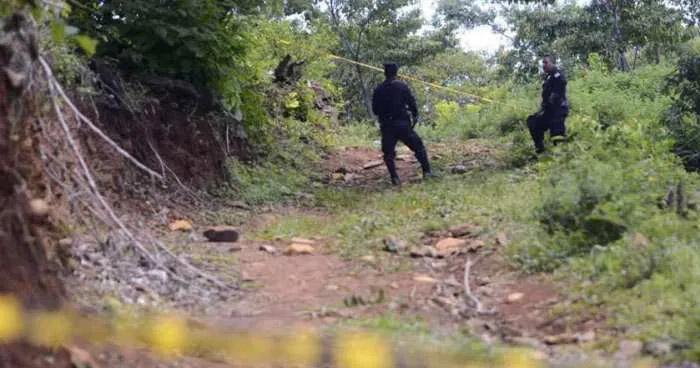 Asesinan a un hombre en Santiago Nonualco, La Paz