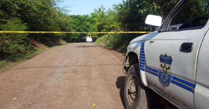 Decapitan a dos jóvenes en Santiago Nonualco, La Paz