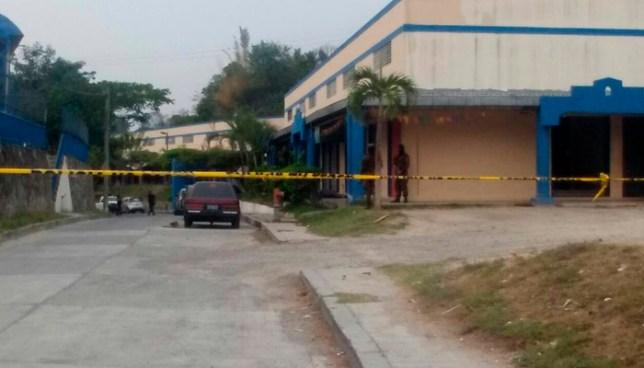Asesinan a joven frente a su pareja en Santo Tomás, al sur de San Salvador