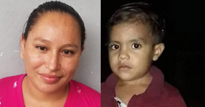 """Confesó haber asesinado a su sobrino de 3 años en """"La Lava"""", Quezaltepeque"""