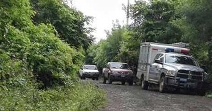Mandador de Hacienda fue asesinado frente a su hija en Sonsonate