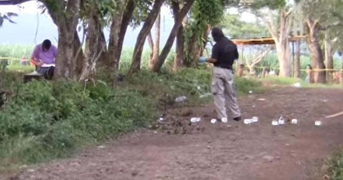 Asesinan a un adolescente pandillero que operaba en diferentes puntos de Sonsonate