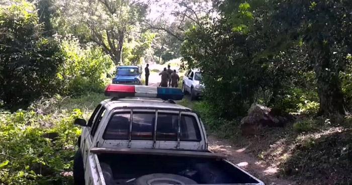 Asesinan en Usulután a pandillero recién llegado de México