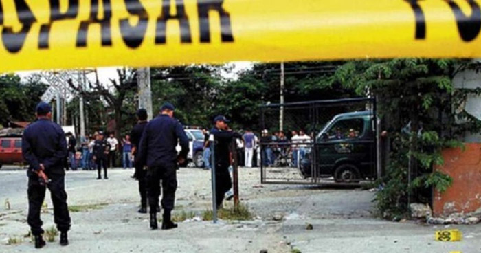 Salvadoreña trans es asesinada en Guatemala