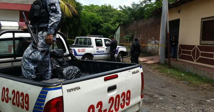 Asesinan a tres jóvenes en San Miguel