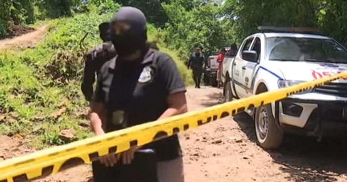 Pandilleros asesinan a un colaborador de la MS en Jucuapa, en Usulután