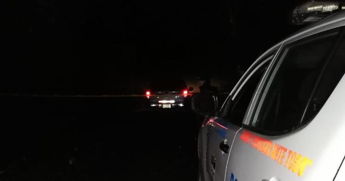 Asesinan un hombre cerca del Puente Gavidia en Usulután