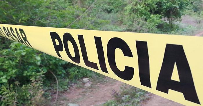 Delincuentes asesinaron a un pescador, esta tarde en Puerto El Triunfo, Usulután