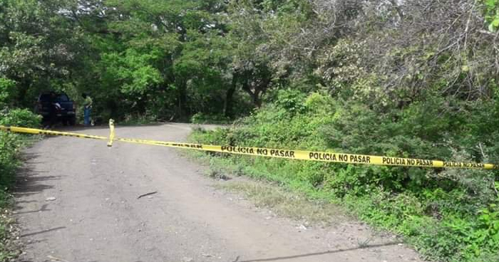 Asesinan a un joven agricultor en Concepción Batres, Usulután