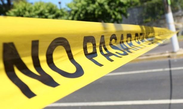 Matan a supuesto pandillero en Valle Verde de Apopa