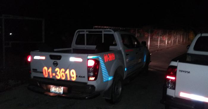 Un anciano en Ayutuxtepeque y un vigilante en Mejicanos fueron asesinados la noche de este Lunes