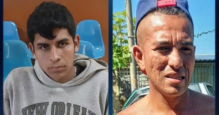Capturan a miembro de la MS por asesinar a un joven en Ataco, Ahuachapán
