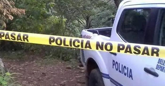 Pandilleros asesinan a empleado del Ministerio de Salud en Morazán
