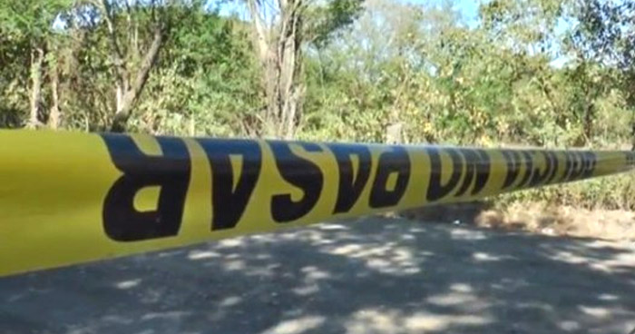 Encuentran cadáver desmembrado sobre carretera Antigua a Zacatecoluca