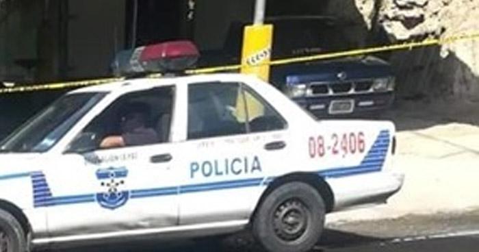 Asesinan a dueño de un Carwash en carretera Antigua a Zacatecoluca