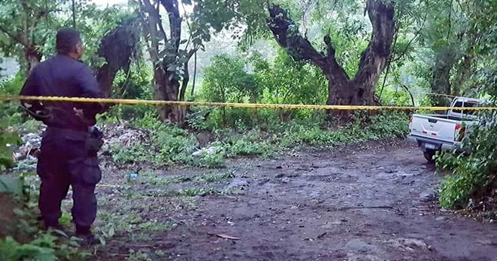 Hallan el cuerpo sin vida de una mujer al interior del río Sapuyo, en Zacatecoluca