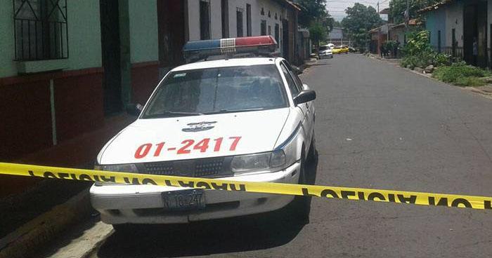 Asesinan a un hombre al interior de un Carwash en San Miguel