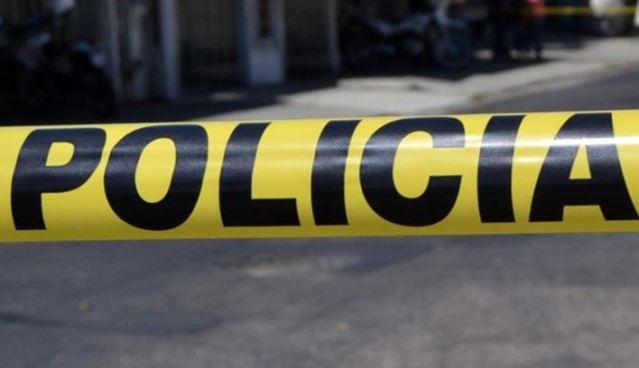 Delincuentes asesinan a balazos a una mujer en Santa Ana