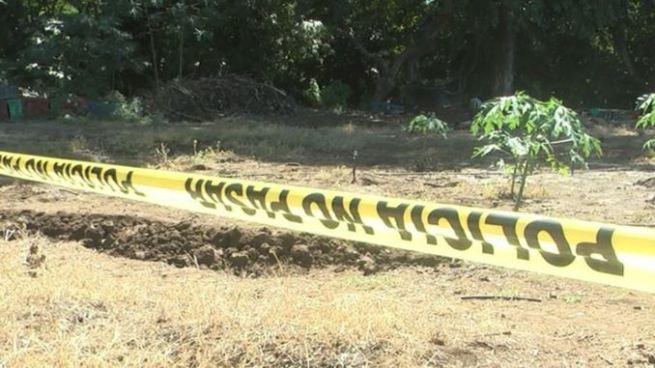 Pandilleros secuestran y ejecutan a un joven en Panchimalco