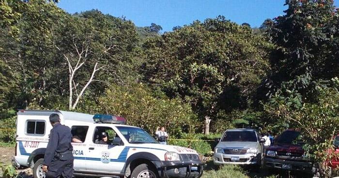 Encuentran muerto a joven reportado como desaparecido en Cuscatlán