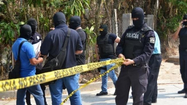 Al menos 4 muertes violentas en distintos puntos de Chalatenango esta mañana
