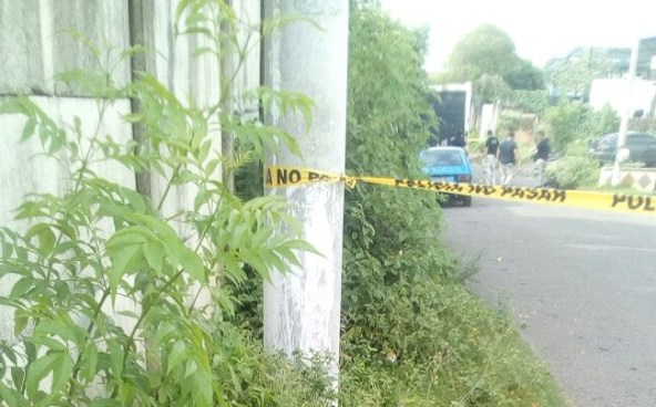 Tres personas asesinadas esta tarde en Lourdes Colon