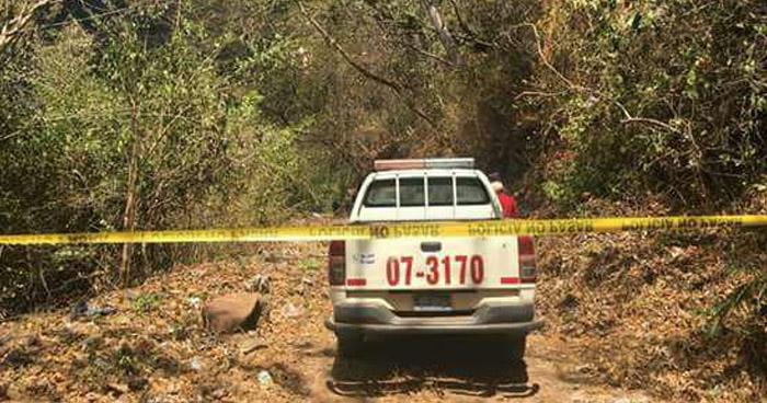 Asesinan a dos hombres en diferentes puntos del oriente del país