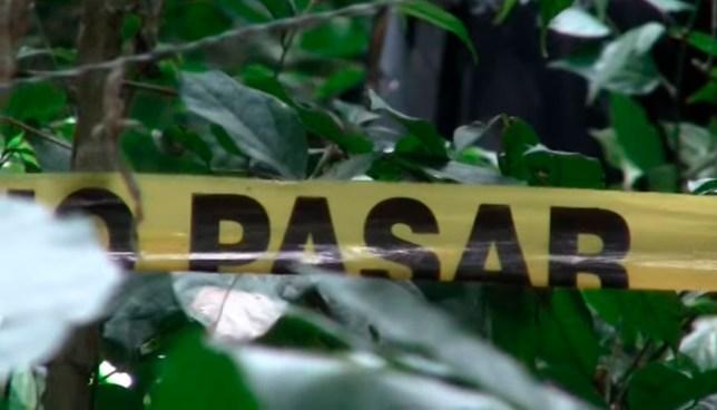 Pandilleros acribillan a balazos a un hombre en San Pedro Perulapán, Cuscatlán