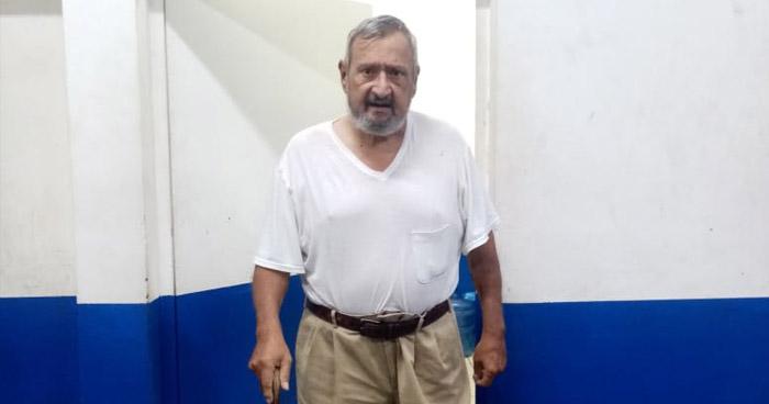 Capturan a hondureño buscado por estafa