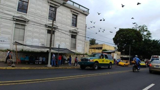 Muere hombre que fue atacado a balazos junto a su hijo en Guazapa cuando se dirigían hacia sus trabajos
