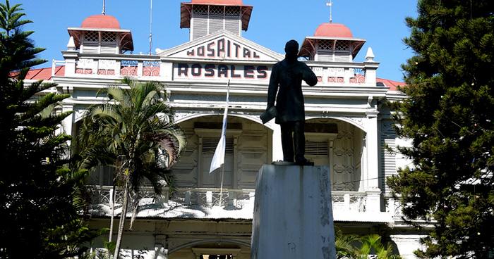 Aprueban crédito para la construcción del nuevo Hospital Rosales