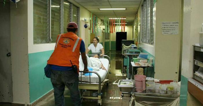 Pago de deuda política del FMLN será utilizado para compra de insumos médicos para hospitales nacionales