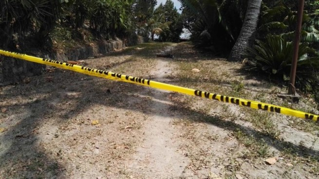 Un hombre fue asesinado cuando visitaba a su hermano en El Transito San Miguel