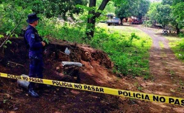 Jornaleros son asesinados por miembros pandillas en San Miguel