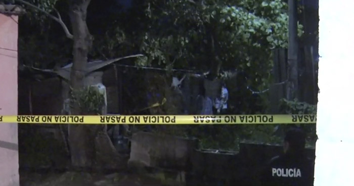 Anciana muere luego que su vivienda se incendiara en Mejicanos