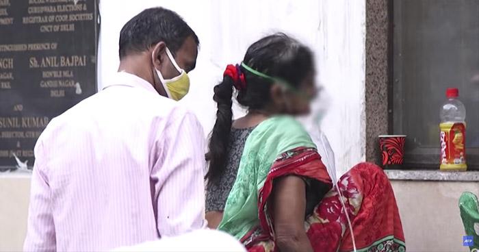 India registra nuevo récord de decesos y contagios por Coronavirus