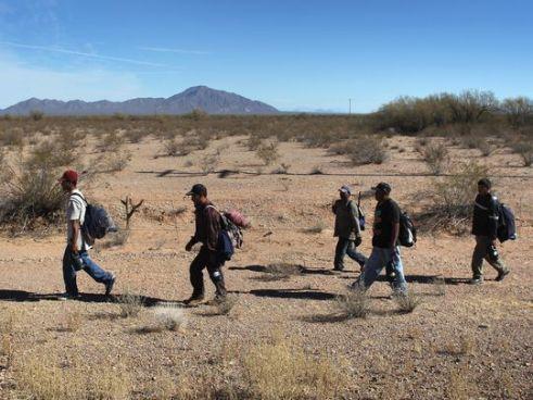 Traficantes ilegales estafaban $8,000 a sus víctimas para ser llevados a EE.UU