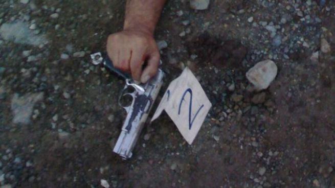 Muere presunto narcotraficante tras intercambio de disparos en Chalatenango