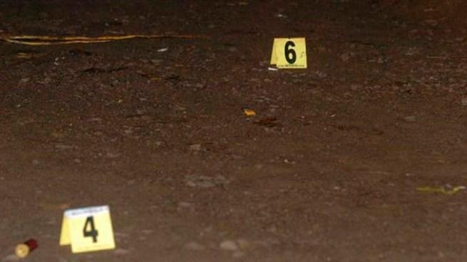 Al menos 1 pandillero fallecido tras intercambio de disparos con PNC en Apopa