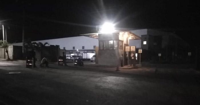 Siete intoxicados en empresa ubicada al norte de San Salvador