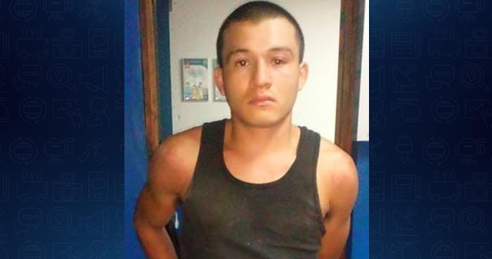 """Capturan a """"gatillero"""" por su participación en el asesinato de un investigador de la PNC"""