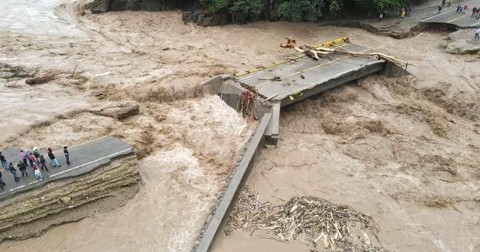 Al menos 26 muertos y destrucción ha dejado Iota en Centroamérica y El Caribe