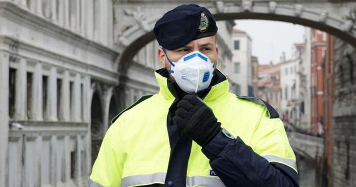 "Sube a 6 el número de fallecidos por ""Coronavirus"" en Italia"