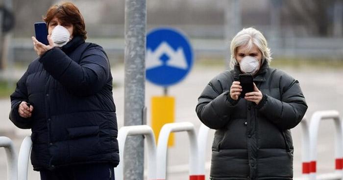 Sube a 34 el número de muertos por Coronavirus en Italia