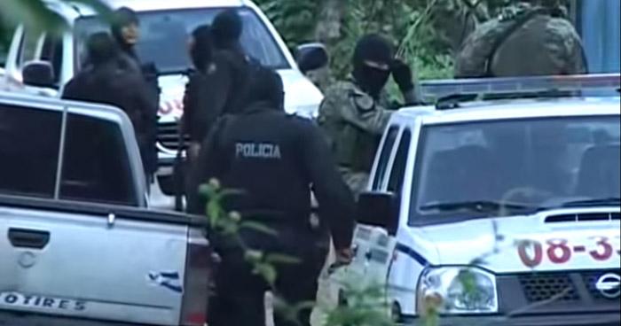 Rescatan a dos menores de edad que fueron secuestrados por pandilleros en Izalco